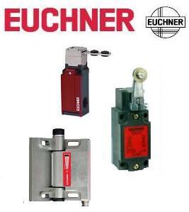 Euchner Switches