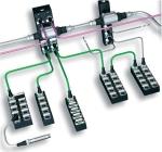 Murr Cube 67 I/O system