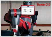 Baxter 2.0 software update