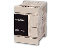 Mitsubishi FX3S low cost PLC Platform