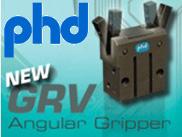 PHD GRV